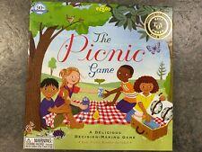 L👀K The Picnic Game