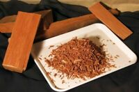 Krauterino24 - Zedernholz geschnitten Rotzedernholz - 500g