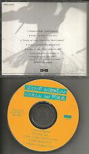 Go Go's JANE WIEDLIN World on Fire 5 TRX w/MIXES & DUB PROMO DJ CD Single go gos