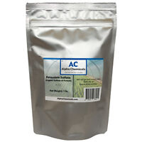 1 Pound - Sulfate of Potash - Potassium Sulfate
