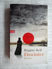 Eiswinter ? Der Bestseller Liebes Roman von Brigitte Beil