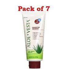 ConvaTec Aloe Vesta Protective Ointment, 8 oz(Pack of 7)