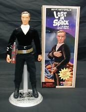 Lost in Space Dr. Smith 1/6th scale 12in Action Figure Rare