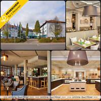 3 Tage 2P Stuttgart 4★ H+ Hotel Kurzurlaub Reiseschein Urlaub Städtereise Reise
