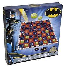Dames Batman Vs Villains 2 Player Family Board Game