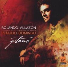 Gitano-Zarzuela-Arias von Rolando Villazon,Placido Domingo,Comunidad Madrid (2007)