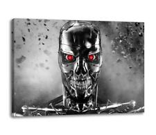 BUY 2 GET ANY 2 FREE TERMINATOR 2 ENDOSKELETON POSTER A3 A4 SIZE PRINT