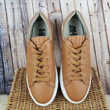 Android Homme Sneakers Camel Men Shoes AHB-M1211OO-FL SIZE 8 EU 41