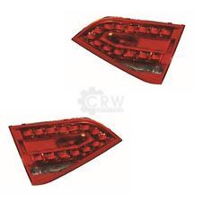LUCE POSTERIORE Set INTERNO LED per AUDI A4 (8K2, B8) anno fab. 11.07- FANALE