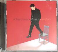 Richard Marx Days In Avalon - 2000
