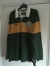 CENTENARY 1908-2008 AUSTRALIA RUGBY LEAGUE shirt jersey Canterbury XL vintage
