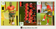 Team Set Germany Soccer Trading Cards