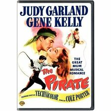 The Pirate (DVD,1948)