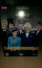 Bread series 3 & 4 (region 2) DVD for sale