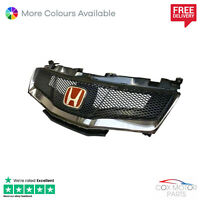 Genuine Honda Civic Front Sports Grille (Special Edition) 2006-2011
