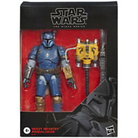 Star Wars The Black Series HEAVY INFANTRY MANDALORIAN 6-inch Action Figure EXCL