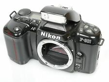 Nikon f-601 af body, buen plenamente funktionsf. estado Good shape and fully working
