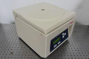 G175209 Unico PowerSpin MX-C8624 Centrifuge w/Rotor