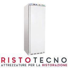 Armadio Frigo Refrigerato Congelatore 400 Lt. - Statico -18°/-22°C professionale