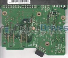 WD2500SB-01KBC0, 2061-701265-200 AB, WD IDE 3.5 PCB