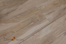 Hickory Wood Honey Timber Look Porcelain Floor & Wall Tile 200x900