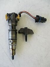 05-07 FORD F350SD OEM 6.0L POWERSTROKE DIESEL FUEL INJECTOR W/HOLD DOWN CLAMP