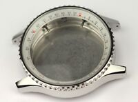 Lorsa watch case XXL for ETA Valjoux 7750 swiss made automatic movement - new