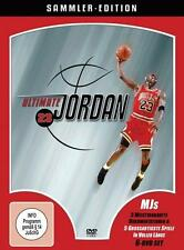 Ultimate Jordan - NBA Sammler Edition (2016) DVD Chicago Bulls Pippen Rodman RAR