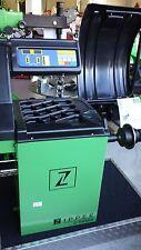 Zipper ZI-RWM99 Reifenwuchtmaschine Reifen Wuchten Montieren