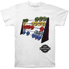 KAISER CHIEFS - Abacus T-shirt - NEW - LARGE ONLY