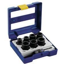 Irwin 1859150 8 Piece impact bolt grip drawer set