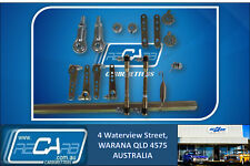 Twin Carburetor Overhead Linkage Kit - Redline - Suits Weber DCOE