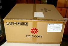 Polycom HDX 4000 LCD Display Base Box Video Conference System 2215-24607-202
