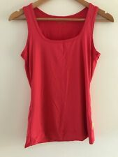 Coral Sports Top , Size 12 <RC171