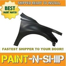 NEW fits 2013 2014 Nissan Altima Sedan Right Fender Painted NI1241205