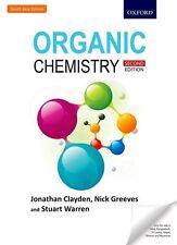ORGANIC CHEMISTRY 2E  by CLAYDEN ET AL