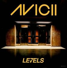 Levels [EP] [Single] by Avicii (CD, Feb-2012, Interscope (USA))