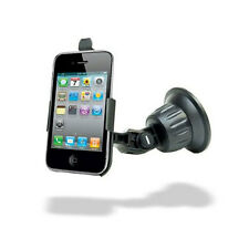 NEW DIGIDOCK IN CAR HOLDER MOUNT WITH 360 CRADLE FOR DASH/SCREEN FOR IPHONE 4 4S