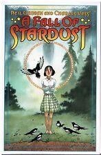 A Fall of Stardust / Neil Gaiman & Charles Vess / Portfolio