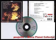 "EYBLER ""Christmas Oratorio"" (CD) Wolfgang Helbich 1999"