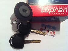 IGNITION KEY & BARREL LOCK CYLINDER OPEL & VAUXHALL TOPRAN 205166 90512000 NEW