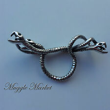 Lucius Malfoy snake ring. Slytherin harry Dumbledor voldemort horcrux draco ron