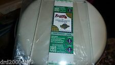 Rare 1993 Atlanta Braves World Series Phantom Ticket