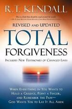 Total Forgiveness by R. T. Kendall - Revised and Updated Paperback Book