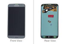 Genuine Samsung G903 Galaxy S5 Neo Silver LCD Screen & Digitizer - GH97-17787C