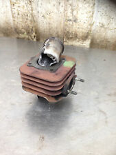 Vespa ET2 50cc 2000 Barrel / Cylinder and Piston