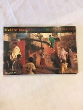 River of Colour The India of Raghubir Singh Second Edition