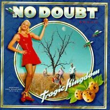 No Doubt - Tragic Kingdom [New CD]