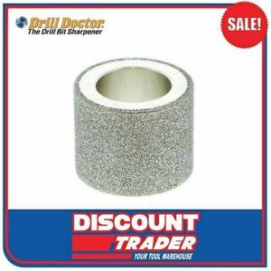 Drill Doctor Standard Replacement Diamond Sharpening Wheel 180 Grit 500X 750X