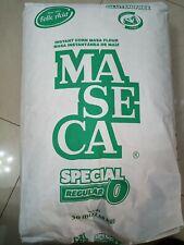 50lb Maseca Gluten Free Instant Corn Masa Flour